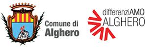 Differenziamo Alghero e logo comune